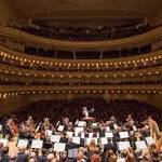 Breaking News: The Sound Of Music Returns To Symphony Hall As 9-Week Aso ...