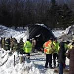 Two Horses Killed In Westford Stable Collapse