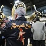Restored Wwii Bomber Memphis Belle Makes Public Debut